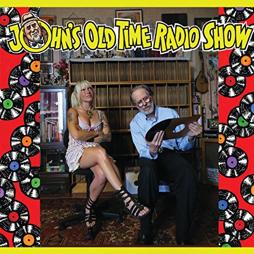 John'S Old Time Radio Show [Vinyl LP] (Old Records Time)