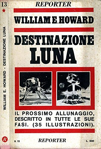 Destinazione Luna. - Amazon Libri