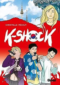 Descargar El Torrent K-Shock (Hors Collection) It Epub