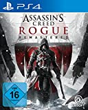 Assassin's Creed Rogue Remastered - [PlayStation 4]