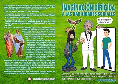 IMAGINACIÓN DIRIGIDA A LAS HABILIDADES SOCIALES