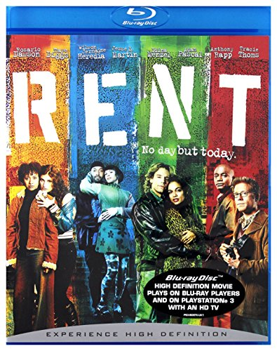 Rent [Region 2] (Audio italiano. Sottotitoli in italiano)