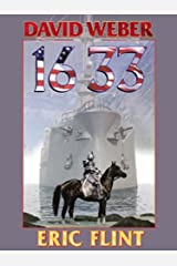 1633 (Ring of Fire Series Book 2) Kindle Edition