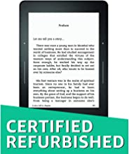 Certified Refurbished Kindle Voyage (Previous Generation) Wifi - 6