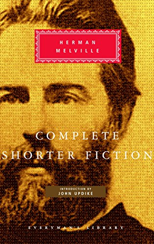 The Complete Shorter Fiction (Everyman's Library Contemporary Classics)