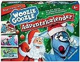 Woozle Goozle Adventskalender 2017