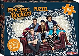 Studio 100 MEGR00000490 Puzzle Puzzle - Rompecabezas (Puzzle Rompecabezas, Televisión/películas, Niños, Niño/niña, 7 año(s), 12 año(s))