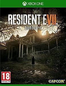 """Afficher """"Resident Evil n° 7 Resident Evil 7"""""""