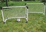 Kaleido.Shop Fußballtor Set für Kinder