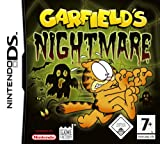 Le cauchemar de Garfield (Nintendo DS)