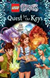 LEGO ELVES: Quest for the Keys
