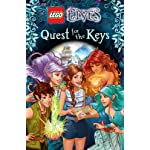 LEGO-Elves-Quest-for-the-Keys