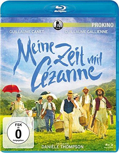 Meine Zeit mit Cezanne [Blu-ray]