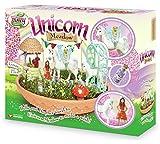 My Fairy Garden - Unicorn Garden Grow & Play Set