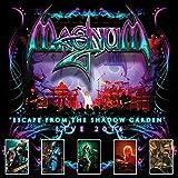 Magnum: Escape From The Shadow Garden-Live 2014 (Vinyl+CD) [Vinyl LP] (Vinyl)