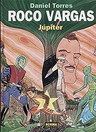 Roco Vargas. Júpiter par Daniel Torres