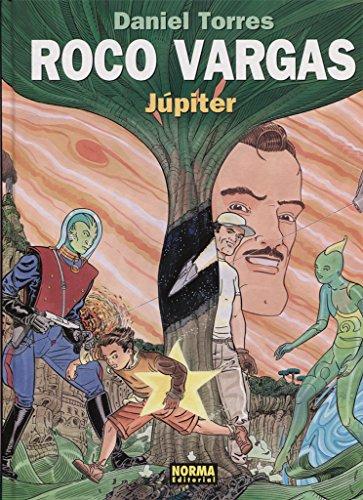 ROCO VARGAS. JUPITER