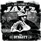 The Dynasty (Explicit Version)