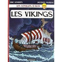 Les voyages d'Alix : Les Vikings