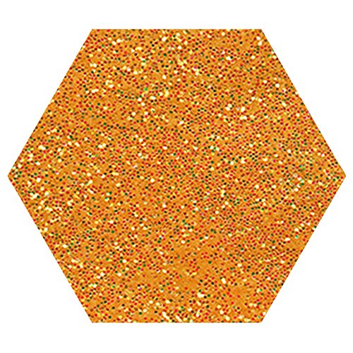 1 kg kg Orange Irisé paillettes Ultra Fine Verre à vin Art et nail art craft Scrapbooking non toxique