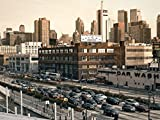 Berlintapete - Wallpaper On Demand - Fototapete - Architektur - Nord Amerika - New York City Nr. 10378