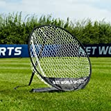 FORB Golf Practice Chipping Net (Carry Bag Included) - Improve Your Short Game And Lower Your Handicap [Net World Sports]