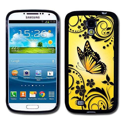 Housse étui coque de protection design de sélection de 2(10) handywelt-niefern Case Étui de protection en silicone TPU pour Apple iPhone 4/iPhone 4S