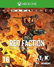 Red Faction Guerrilla - ReMarsTered - Xbox One