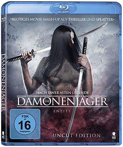 Die Dämonenjäger [Blu-ray] Preisvergleich
