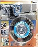 KWB Aggresso Power Reinigungsbürste