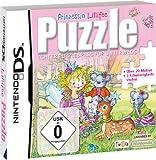 Puzzle: Prinzessin Lillifee