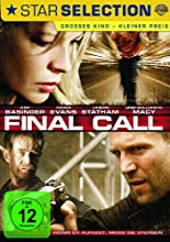 Final Call hier kaufen