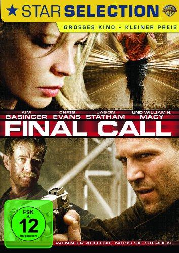 Bild von Final Call