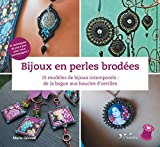 Telecharger Livres Bijoux en perles brodees 15 modeles de bijoux intemporels de la bague aux boucles d oreilles (PDF,EPUB,MOBI) gratuits en Francaise
