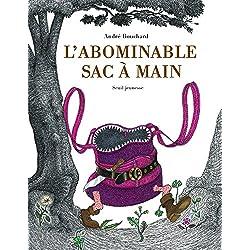 L'abominable sac à main