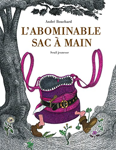 L'Abominable sac à main