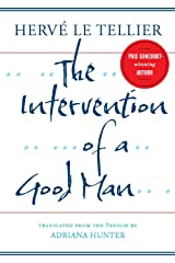 The Intervention of a Good Man (English Edition) Format Kindle