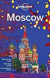 Moscow - 6ed - Anglais
