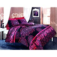 Pearl Home Single Quilt Cover Set -140 x 200 cm