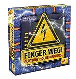 Noris Zoch 601105023 - Finger weg, Familienspiel