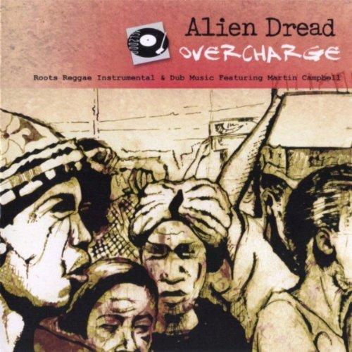 Overcharge by Alien Dread