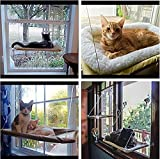MMBOX Cozy Sunny Pet Sitz Window-Mounted Katzenbett
