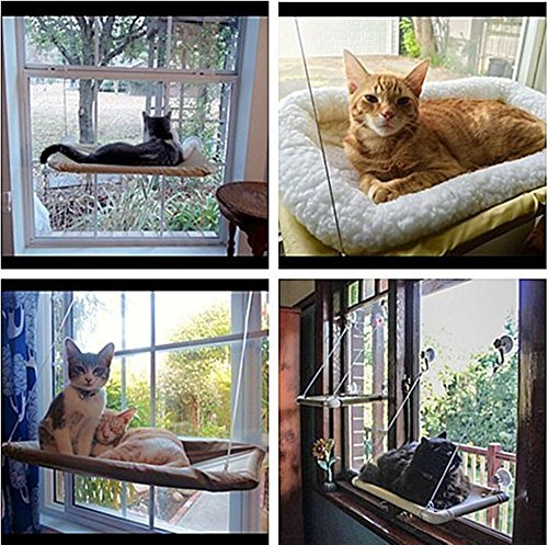 Window seat for cats, brand Mmbox