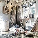 Tianu Dome Mosquito Nets Princesse Moustiquaire, Pas d'irritations de la Peau DEET...