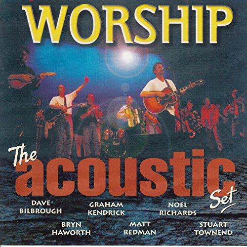 Worship (The Acoustic Set)