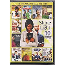 Maverick Entertainment 10 Shine The Light Inspirational Movies