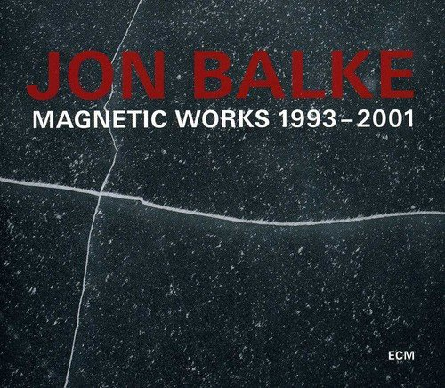 Magnetic Works 1993 - 2001