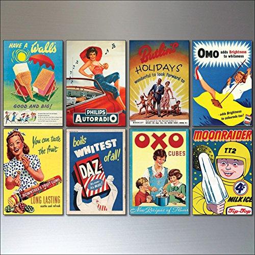 vintage-advertising-posters-fridge-magnets-set-of-8-large-fridge-magnets
