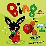 Bing: Yuk!