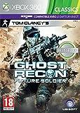 Ghost Recon : Future Soldier - classics